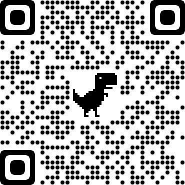Aponte seu dispositivo para este QR Code para ter acesso rápido ao nosso grupo no Telegram.